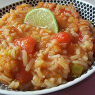 Vločkové rizoto s luštěninami recept