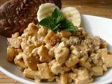 Banánový salát se sýrem Cottage s kávovou příchutí recept ...