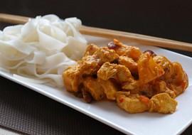 Bengalúru  kuřecí kousky ve sladkopálivé omáčce recept ...