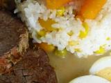 Hovězí pečeně na tymiánu recept