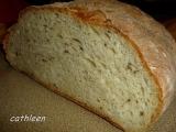 Bramborový chleba III. recept