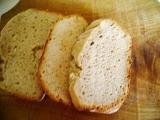 Chléb s podmáslím recept