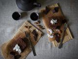 Bezlepkové brownies s kokosem recept