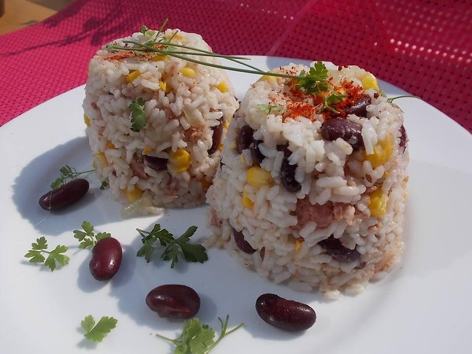 Letní rychlé rizoto recept