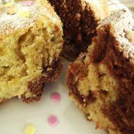 Bábovka alá muffin recept