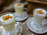 Sahlab recept