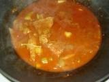 Hovězí daube recept