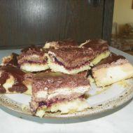 Kremeš s piškoty recept