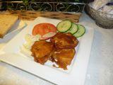 Kuřecí rarášci à la Klára recept