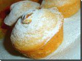 Meruňkové muffiny II. recept