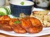 Masové bramboráčky recept