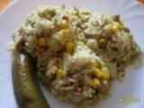 Rizoto z krkovičky na Tandori masala recept