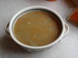 Čočková polévka od Marsí, trochu jinak recept