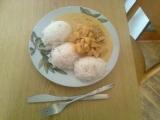 Kuřecí na ananasu a smetaně recept