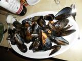 Mušle na víně a jiné speciality alá francouzský večer recept ...