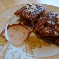 Mrkvový koláč na britský způsob recept