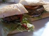 Hamburger od šéfa recept
