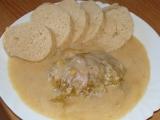 Kapustové balenky recept