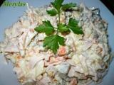Vlašský salát II recept