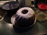Bábovka kokosovo  maková recept