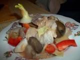 Slanečkový salát recept