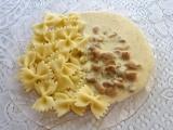 Kuřecí kousky se sýrem recept