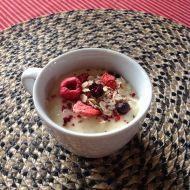 Domácí vanilkový pudink recept