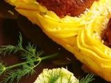 Masové kuličky v bramborových hnízdech recept