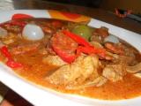 Sedlácký talíř recept