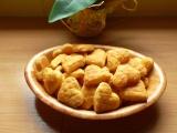 Máslové pagáče recept