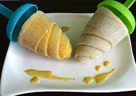 Kokosovo-dýňová zmrzlina bez lepku a mléka recept