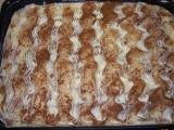 Jablečné řezy manžela nejoblibenější recept