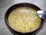 Kmíno  vaječná praženka recept