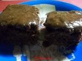 Kakaová poleva s vajíčkem recept