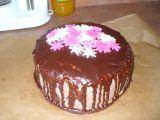 Moje dorty  Adyka1 recept