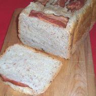 Slaninový chléb recept