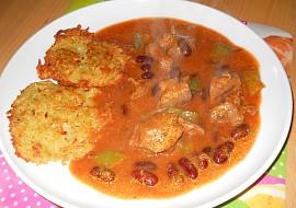 Osecký srnčí guláš recept