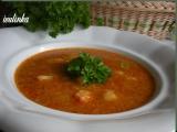 Celerová polévka jednoduchá recept