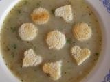 Čočková polévka recept