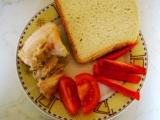 Kuře v česneku recept