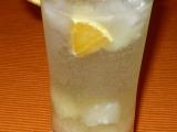 Osvěžující limonáda recept