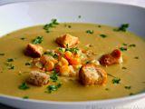 Kukuřičná polévka recept