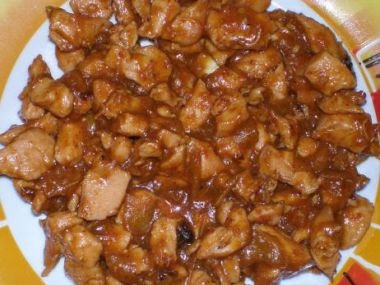 Recept Pražský flamendr