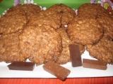 Čoko sušenky recept