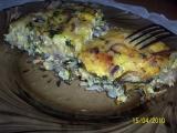 Lehká večeře z brambor recept