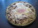 Slaný velikonoční koláč recept