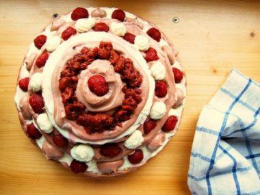 Nejlepší dort od maminky <3