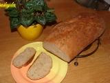 Domácí slunečnicovo-dýňový chleba recept