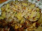 Pohankové brambory recept