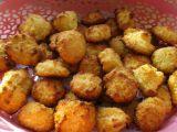 Rychlé kokosky z tvarohu recept